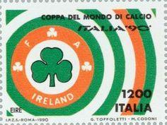 World Cup Football Championship- Ireland