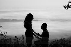 Surprise engagement session! So thankful to be able to be a part of this moment!!! www.nicodemusphotography.com