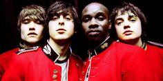 Reunion dei Libertines: nuovo album nel 2015