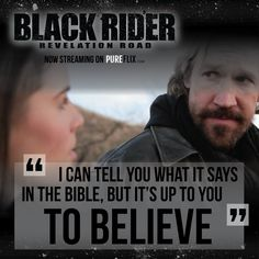 Revelation Road 3 is now streaming on Pure Flix! #RevelationRoad3 http://offers.pureflix.com/revelation-road-3-black-rider-trailer?utm_campaign=Revelation%20Road%203%3A%20Black%20Rider&utm_medium=social&utm_source=pinterest