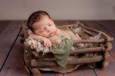 pinterest newborn wood prop