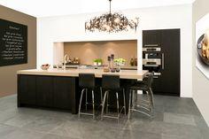 Van Galen Keuken & Bad Keukens op maat gemaakt vanuit Zwolle