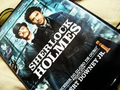 Sherlock Gomes ;*