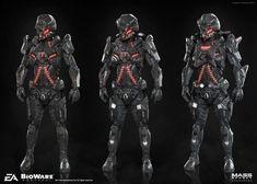 Mass Effect Andromeda - Art Dump - Page 3
