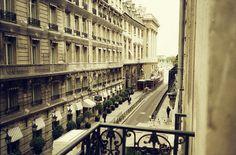 Paris (photo by ∆pril)