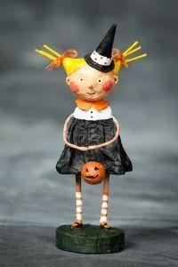 Lori Mitchell Figurine Adorable Dora. Available at TheHolidayBarn.com