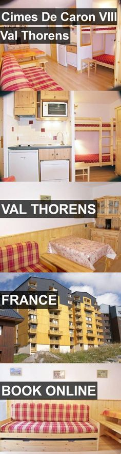 Hotel Cimes De Caron VIII Val Thorens in Val Thorens, France. For more information, photos, reviews and best prices please follow the link. #France #ValThorens #CimesDeCaronVIIIValThorens #hotel #travel #vacation