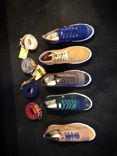 Faguo shoes new collection