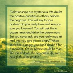 #relationships #quotes #ThrivingLove #CenterThrive
