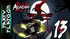 Party Platoon | Aragami (#13) Tower of Light, It's Hell