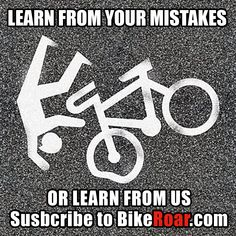 Cycling News, Road Cycling, Learn From Your Mistakes, Bicycle News, Bike, Stay Fit, News Tips, Bicycling, Advice