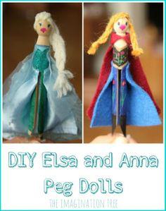 Fantastic Frozen activities for kids. BabyCentre Blog