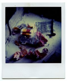 Michel Auder: Screen Life #13 & Polaroid Types Of Cameras, Memento Mori, Polaroids, Bipolar, Creative, November, Aesthetics, Life, November Born