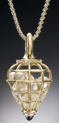 Christopher Duquet Fine Jewelry ♥