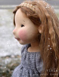 Gallery — Mon Petit Frère Felt Dolls, Baby Dolls, American Girl, Cute Rompers, Handmade Dresses, Waldorf Dolls, Baby Prints, Fabric Dolls, Barbie Clothes