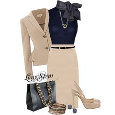 A business fashion look featuring MANGO blouses, Linea jackets and Oasis skirts…. A business fashion look featuring MANGO blouses, Linea jackets and Oasis skirts. Browse and shop related looks. Business Outfits, Business Attire, Business Fashion, Business Chic, Business Skirts, Business Suits For Women, Corporate Attire, Work Fashion, Trendy Fashion