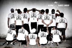 Brasil Kpop Cover – conheça o grupo Alpha Dance Group