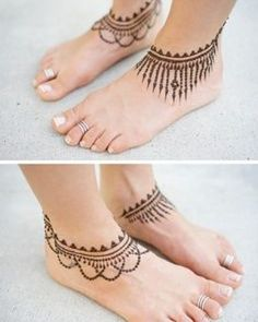 """Love this """"henna design"""" 50%OFF SALE ON NOW VIA NEELOVA.COM Tag Someone Who Would Love This & Follow Me . . . . #cute #inspo #instapic #amazing #perfect #instalike #instalove #inspiration #photooftheday #beauty #fashion #mehndi #tattoo #art #hennatattoo #hennaart #wedding #mehendi #bodyart #hennadesign #love #girl #goals #style #stylish #beautiful #followme #bestoftheday All rights and credits reserved to the respective owner(s)"""