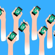 In this article, the writer talks about how Vine has had a social impact and also a marketing impact in not only people, also brands.