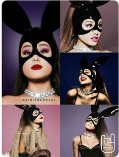 Dangerous Woman, Halloween Face Makeup, Moonlight, Collars, Masks, Gadgets, Queen, Princess, Ariana Grande Pictures