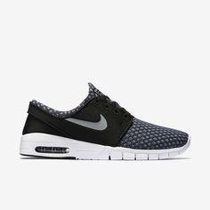 Nike SB Stefan Janoski Max Men's Shoe. Nike Store UK