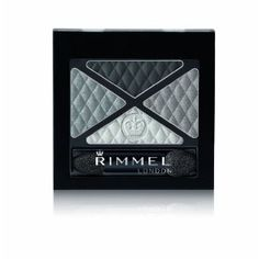 Rimmel Glam Eyes Quad Shadow Smokey Noir (Pack of 2) $14.59 on Amazon, or $3.97 at Walmart