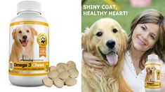 Top 5 Best Fish Oil for Dogs Reviews Best Fish Oil Supplement for Dogs