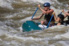 There are a lot of extreme sports and even more variants of them. People usually get confused about it and tend to mix things due to the lack of knowledge. However,...