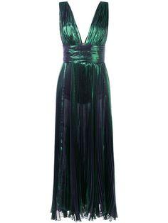 MARIA LUCIA HOHAN Merida Dress. #marialuciahohan #cloth #dress