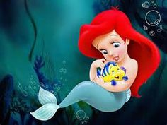 The Little Mermaid - - Yahoo Image Search Results