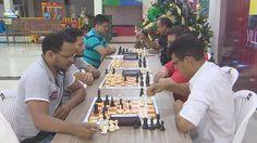 xadrez, campeonato amapaense, bom dia amazônia (Foto: Bom Dia Amazônia)
