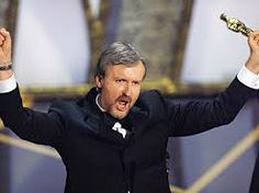 James Cameron is a grapefriend! he just bought a vineyard in Canada that makes some pretty interesting wines... Who needs an Oscar when you got grapes!