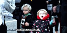 The Royalty Archives, monegasquefeelings:  Prince Jacques and Princess...
