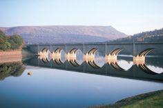 Stunning pictures of the North Monet, South Yorkshire, Peak District, Derbyshire, British Isles, Sheffield, See Photo, Interesting Stuff, Bridges