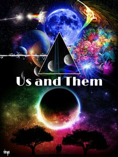 Our wedding song Us and Them by Pink Floyd