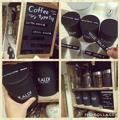 Kitchen/100均/セリア/coffee/タグ/Daiso...などのインテリア実例 - 2017-03-19 10:06:23