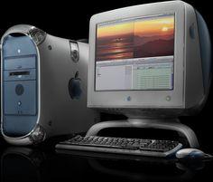 apple presents 30 years of mac, highlighting 3 decades of tech design Apple Tv, Apple Watch, Steve Wozniak, Steve Jobs, Power Mac G4, Tim Cook, Old Computers, Ipad, Internet Of Things