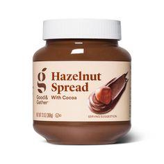 Chocolate Sweets, Chocolate Hazelnut, Pistachio Butter, Smoothie Packs, Hazelnut Spread, Ice Cream Cookies, Creamy Peanut Butter, Breakfast Smoothies, Mani