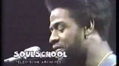 Al Green - Tired Of Being Alone (SoulSchool), via YouTube.
