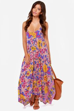 Billabong Mystic Pearl Dress