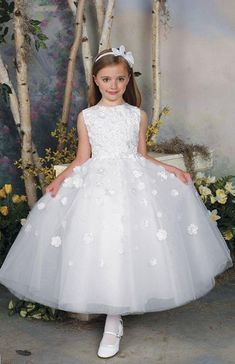 2015 Cinderella Flower Girls Dresses Special Occasion Kids Lace First Communion Gowns White Mother And Daughter Matching Wedding Dresseszc05 Monsoon Flower Girl Dresses Pink Flower Girl Dresses From Reliaevents, $80.41| Dhgate.Com