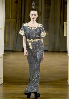 Alexis Mabille. Haute Couture Automne-Hiver 2012-2013|17