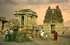 Best places to visit in Karnataka - Find here about Top Tourist Places in Karnataka to explore the tourist attractions, sightseeing, temples. Cool Places To Visit, Great Places, Rath Yatra, India Holidays, Karnataka, Hampi India, Amazing India, Holiday Places, Top Place