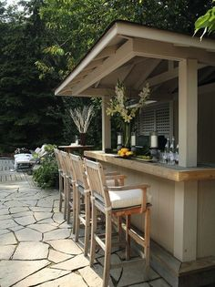 Large Small Cool Outdoor Bars You Ll Love
