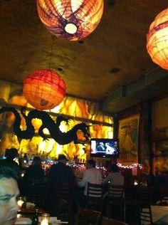 Canal Club Bar