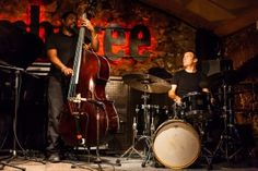 Jamboree - jazz club (Plaza Real) #hoteldenit #denit #barcelona #barcelonanightlife #jamboree