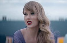 "taylor swift begin again | Taylor Swift's ""Begin Again"" Video: Watch It Here! : InStyle.com ..."