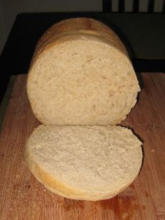 Good bread machine french bread recipe.  Only 4 ingredients.  I have made it in the machine and it worked great but I'm going to follow the top reviewer's recommendation and finish it in the oven.