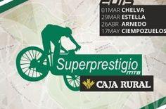 Campeonato de MTB Superprestigio Caja Rural 2015 - http://es.topsportholidays.com/comunidad-valenciana/event/campeonato-de-mtb-superprestigio-caja-rural-2015/