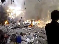 GUNMEN IN SYRIA RELEASE 4 AID WORKERS, HOLD 3